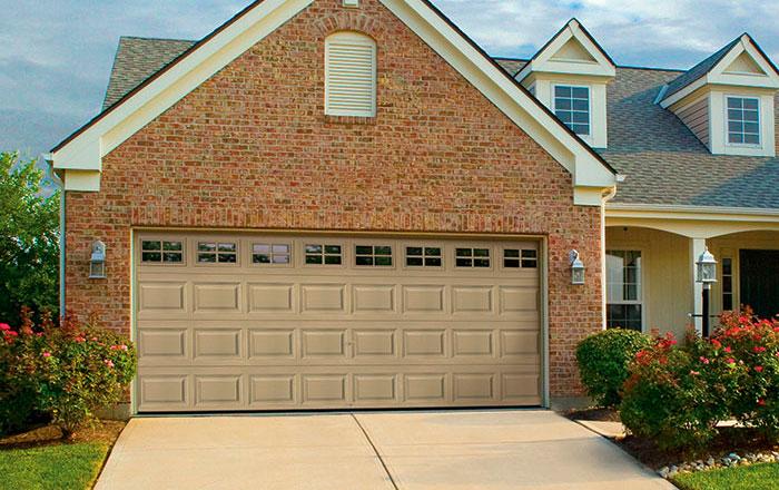 Garage Doors Holmes Door Company, Hammond Garage Doors